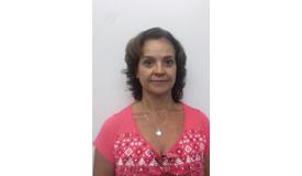 Marisa de Almeida Cruz